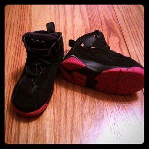 Jordan's 7